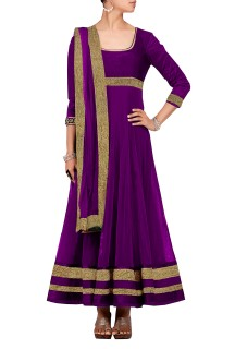 Women's Anarkali Suit dress