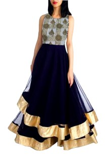 Women's Party wear Gown dress