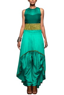 women anarkali suit dress