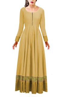 women's designer Gown dress free size