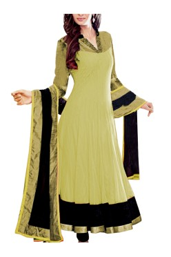 women's designer Anarkali Suit dress free size