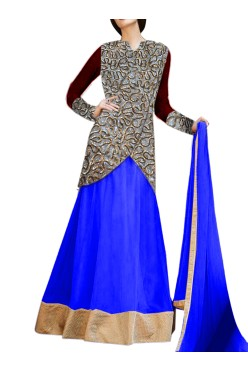 women's designer Lehenga Choli dress free size