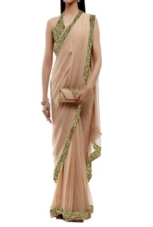 women's stylish saree Free Size
