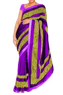 Studio Sheetal Stylish Saree/Sari