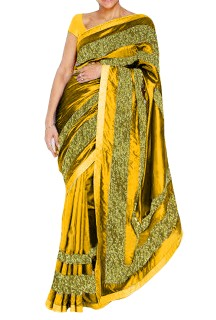 Studio Sheetal Stylish Saree/Sari