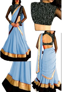 women's stylish designer lehenga choli Free Size