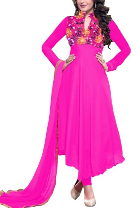 women's Anarkali suit Free Size